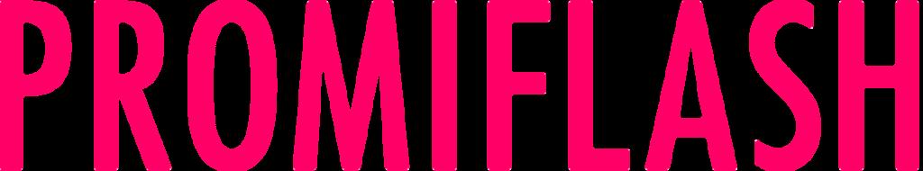 Logo Promiflash